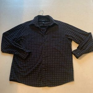 Claiborne Cotton Dress Shirt